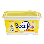 Margarina Becel sabor Manteiga
